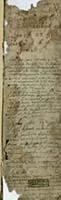 Liber matrimoniorum contractorum  Ecclesiae Biscupicensis post combustionem, quae facta est 22  Aprilis Anno Domini 1627