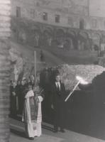 Jan Paweł II, Droga Krzyżowa w Koloseum, 1