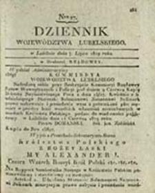 Dziennik Województwa Lubelskiego