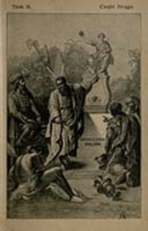 Archeologia biblijna oparta na ostatnich archeologicznych odkryciach na Wschodzie. T. 2 / przez M. Godlewskiego