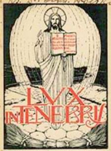 Ustawa Ogólna oraz przywileje Związku Misyjnego Duchowieństwa