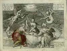 [Atlas Minor / Gerardi Mercatoris à I. Hondio plurimis æneis Tabulis auctus et illustratus]
