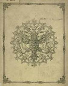 Sobornaâ gramota duhovenstva pravoslavnoj vostočnoj cerkvi, utverždaûŝaâ san carâ Ìoannom IV Vasil'evičem, 1561 goda / K. M. A. Obolenskij