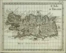 L'Isle D'Island