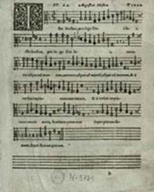Sacrae Symphoniae Teil 2: Sacrarvm Symphoniarvm Continvatio. Diversorvm Excellentissimorvm Avthorvm. Quaternis, V. VI. VII. VIII. X. & XII. vocibus tam vivis, quam Instrumentalibus accomodata. Tenor