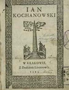 Ian Kochanowski