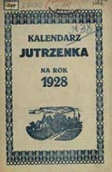 Kalendarz Jutrzenka na Rok ....