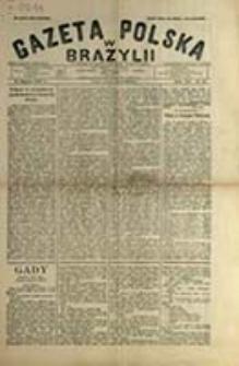 Gazeta Polska w Brazylii / [red. Kazimierz Szulc]