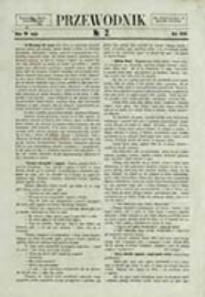 Przewodnik / [wydawca i odpowiedzialny za redakcye: W. Maniecki]