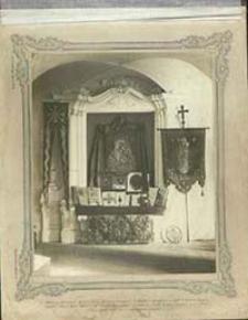 Album wystawy starożytności w Lublinie 1901 [Dokument ikonograficzny] / fot. W. Sierocińska