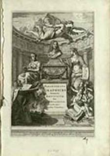 Paradigmata graphices variorum artificum / per Ion Episcopium