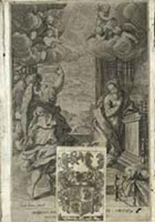 I Qvattro libri dell'architettvra Di Andrea Palladio [...]