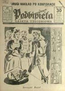 Podbipięta : gazeta tygodniowa / red. Jan Rembieliński