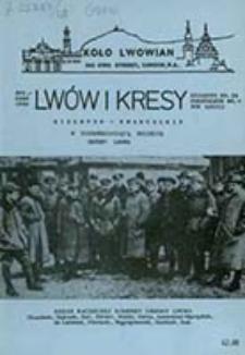 Lwów i Kresy : biuletyn-kwartalnik / Koło Lwowian