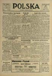 Polska / [red. nacz. Bolesław Szczepkowski ; red. odp. i kier. liter. Leon Radziejowski]