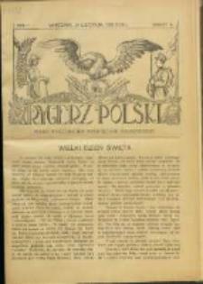 Rycerz Polski R.1,Z.5 (1920).