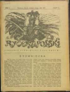 Rycerz Polski R.2, Z. 4 (1921).