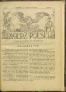 Rycerz Polski R.1,Z.8 (1920).