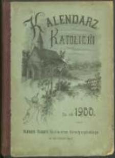 Kalendarz Katolicki na Rok Pański 1900 R.5.