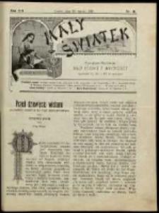 Mały Światek. R. 12, Nr 10 (1898/1899)