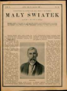 Mały Światek. R. 10, Nr 24 (1896/1897)