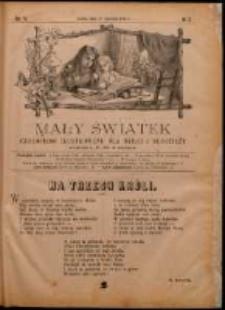 Mały Światek. R. 7, Nr 3 (1893/1894)