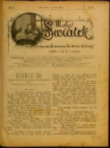 Mały Światek. R. 7, 18 (1893/1894)