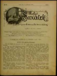 Mały Światek. R. 7, Nr 30 (1893/1894)