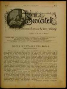 Mały Światek. R. 7, Nr 24 (1893/1894)