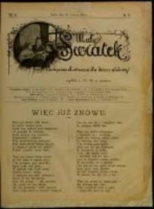 Mały Światek. R. 7, Nr 27 (1893/1894)