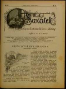 Mały Światek. R. 7, Nr 25 (1893/1894)