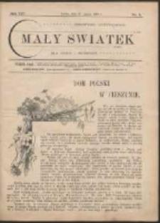 Mały Światek. R. 14, Nr 9 (1900/1901)