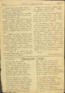 Mały Światek. R. 38, Nr 2 (1926)