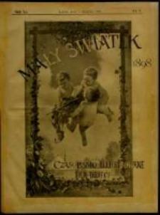 Mały Światek. R. 11, Nr 2 (1897/1898)