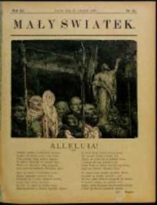 Mały Światek. R. 11, Nr 12 (1897/1898)
