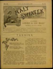 Mały Światek. R. 11, Nr 13 (1897/1898)