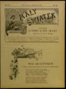 Mały Światek. R. 11, Nr 30 (1897/1898)
