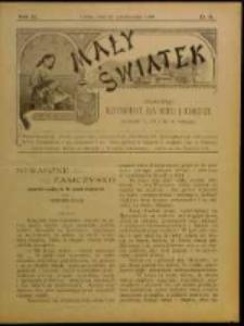 Mały Światek. R. 11, Nr 31 (1897/1898)