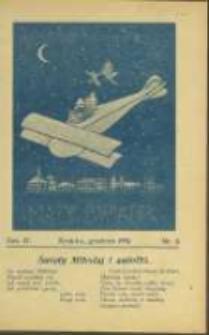 Mały Światek. R. 47, Nr 4 (1934/1935)