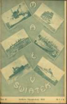 Mały Światek. R. 47, Nr 5/6 (1934/1935)