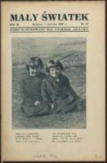 Mały Światek. R. 42, Nr 10 (1929/1930)