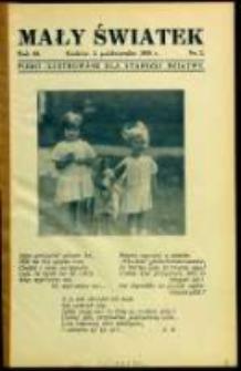 Mały Światek. R. 43, Nr 2 (1930/1931)