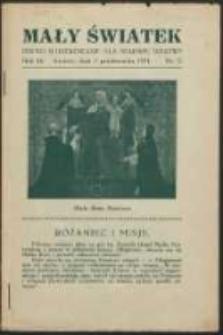 Mały Światek. R. 44, Nr 2 (1931/1932)