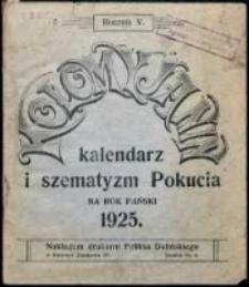 Kołomyjanin. R.5 (1925)