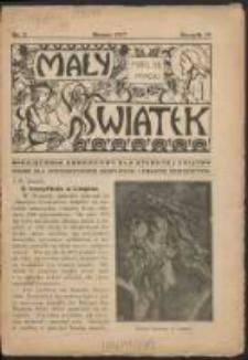 Mały Światek. R. 39, Nr 3 (1927)
