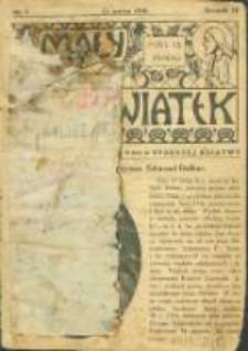 Mały Światek. R. 38, Nr 3 (1926)