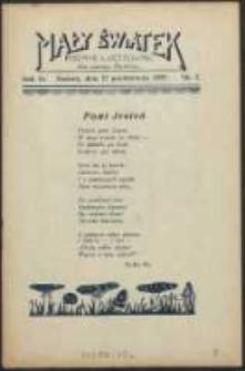Mały Światek. R. 46, Nr 2 (1933/1934)
