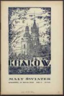 Mały Światek. R. 46, Nr 9 (1933/1934)