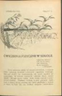 Przegląd Wychowawczy. Z. 2 (1913)