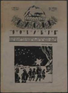 Ilustrowane Życie Polskie. Nr 5 (1924)